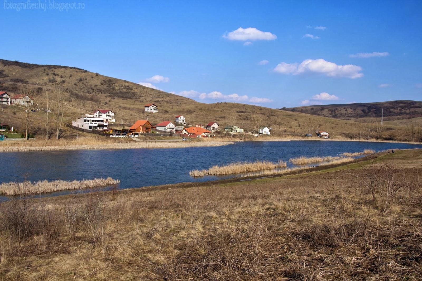 Lacul Chinteni - o destinație de weekend pentru undițari și... vânătorii de imagini _DSC3308