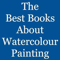 The Best Books about Watercolour Painting