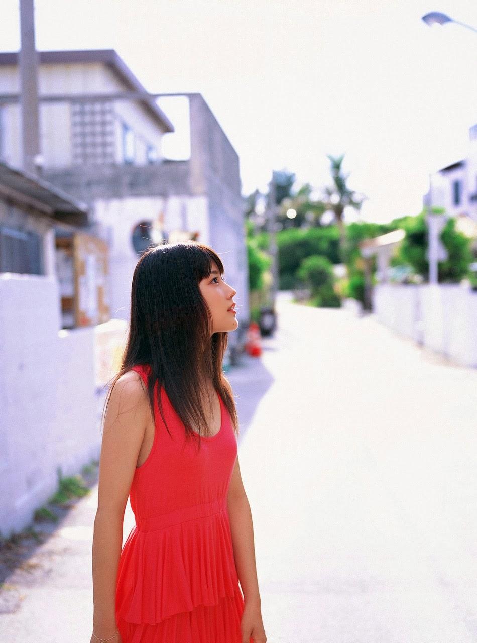 hot and sexy japanese actress kasumi arimura 03
