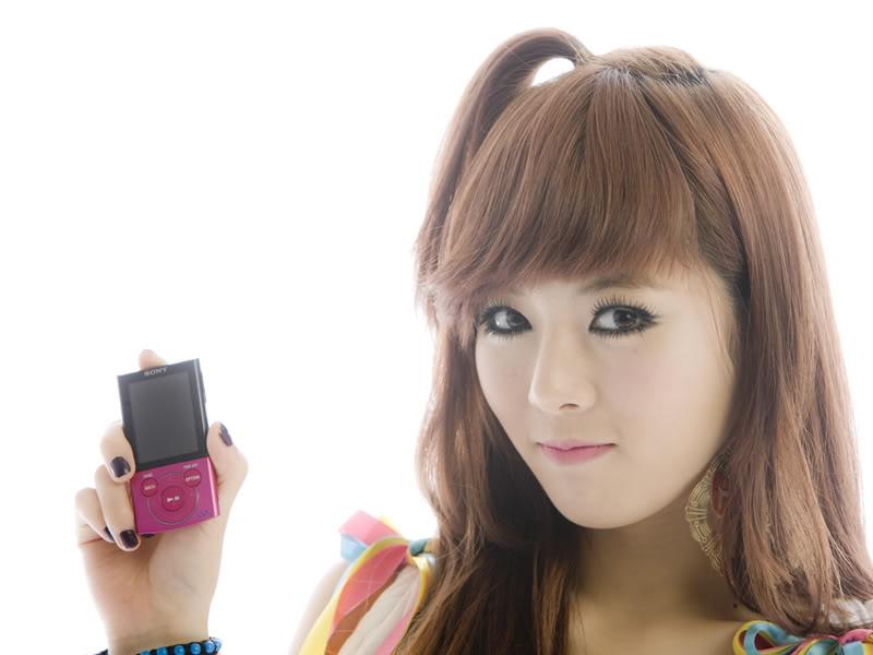 HyunA (Kim Hyun...