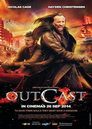 Watch Outcast (2014)