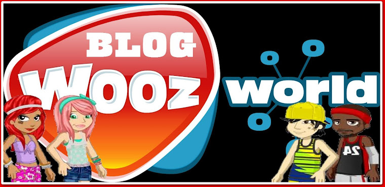 WoozWorld Blog