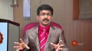 Sun Tv Show Maruthuva Neram  04-12-2013  Dr P Sathish