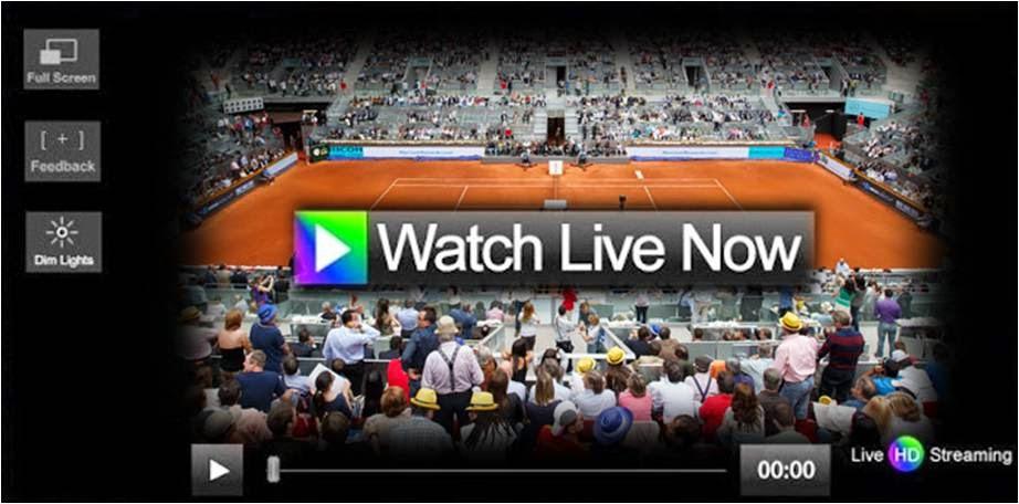 tennistv msnfoxsports