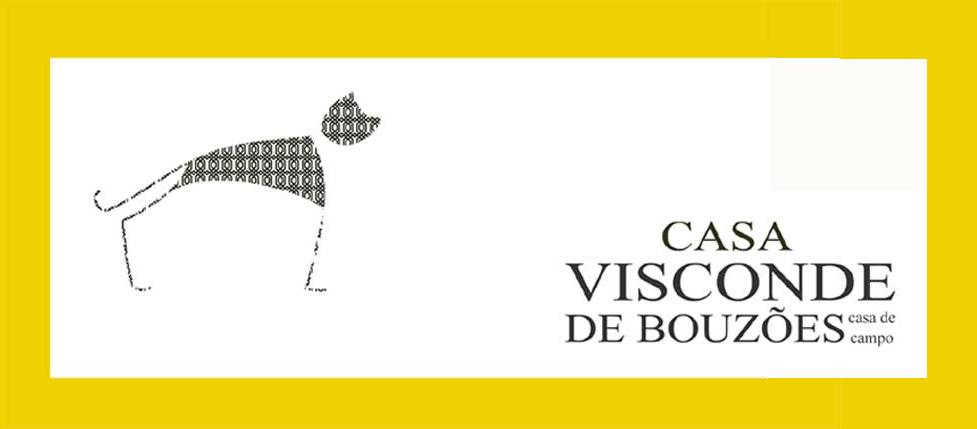 Casa Visconde de Bouzões Casa de Campo