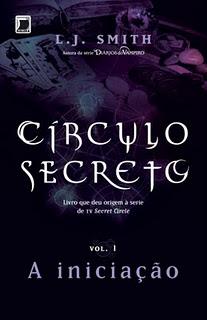 Círculo Secreto - A Iniciação