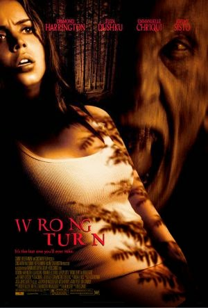 Wrong Turn Film