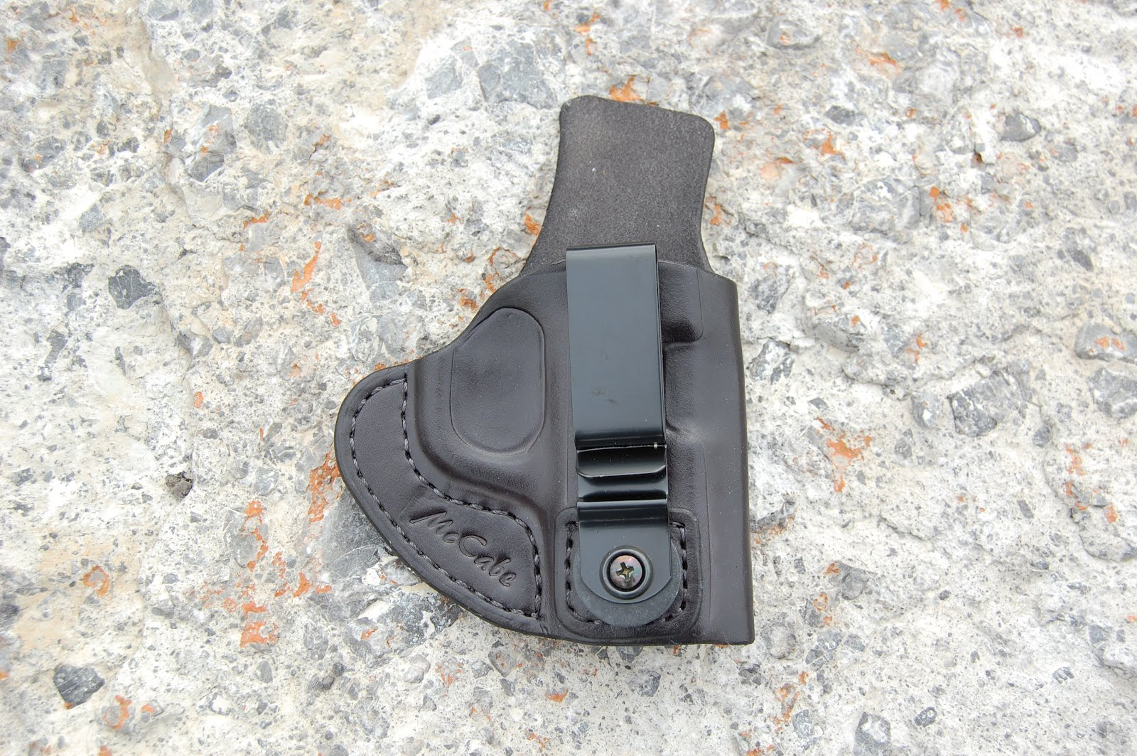 News & Updates: Tuckable IWB for S&W M&P Shield