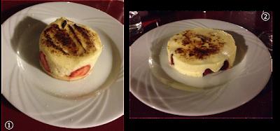 image desserts Restaurant Faubourg 73 à Montauban