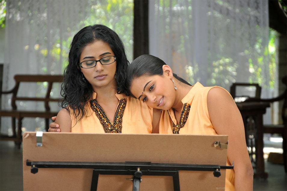 Charulata Kannada