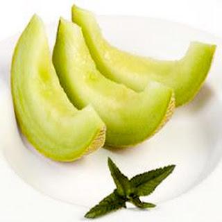 Melon Crushed