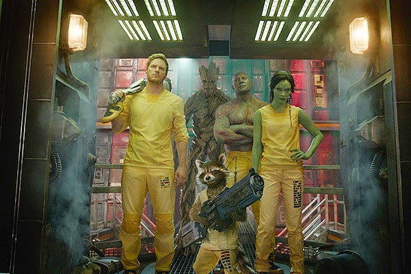 "2014-Marvel-Stills from ""Guardians of the Galaxy"""