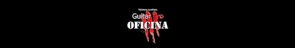 Guitar Pro Oficina G3