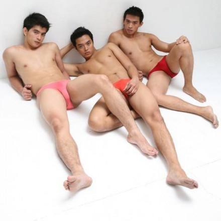 Тайское гей порно картинки