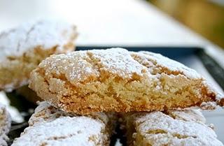 Officina culinaria venerdi 19 i biscotti per la prima for Officina culinaria