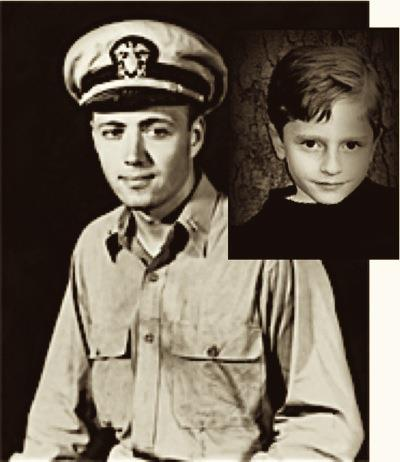 James Leininger: A Reincarnated World War II Pilot
