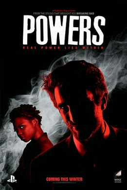 Powers Primera Temporada
