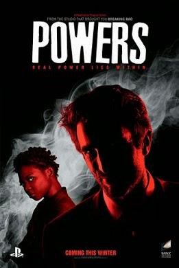 ver serie Powers online gratis