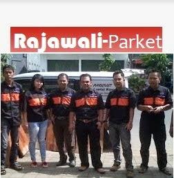 RAJAWALI PARKET