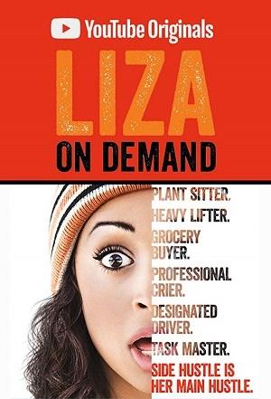 Liza on Demand - Legendada Séries Torrent Download completo
