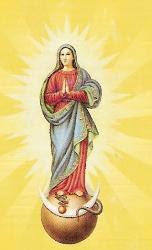 Nossa Senhora Conquistadora