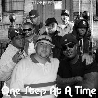 VA-DJ_OP-One_Step_At_A_Time-(Bootleg)-2011