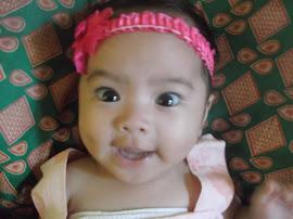 Baby Azmeera