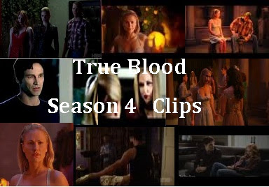 True Blood Season 4 Clips from Youtube