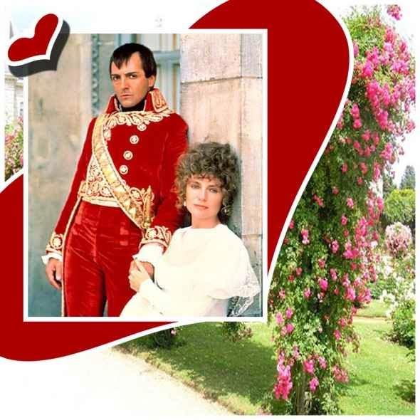 Napoleon & Josephie