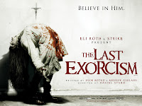 2010 - The last exorcism - Ο τελευταίος εξορκισμός