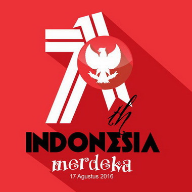 hut ri indonesia
