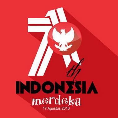 hut ri indonesia