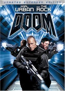 Ver online: Doom (2005)