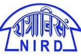 NIRD National Institute of Rural Development Recruitment Notice for Associate Professor Posts Feb-2014