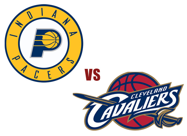 pacers vs cavaliers - photo #4