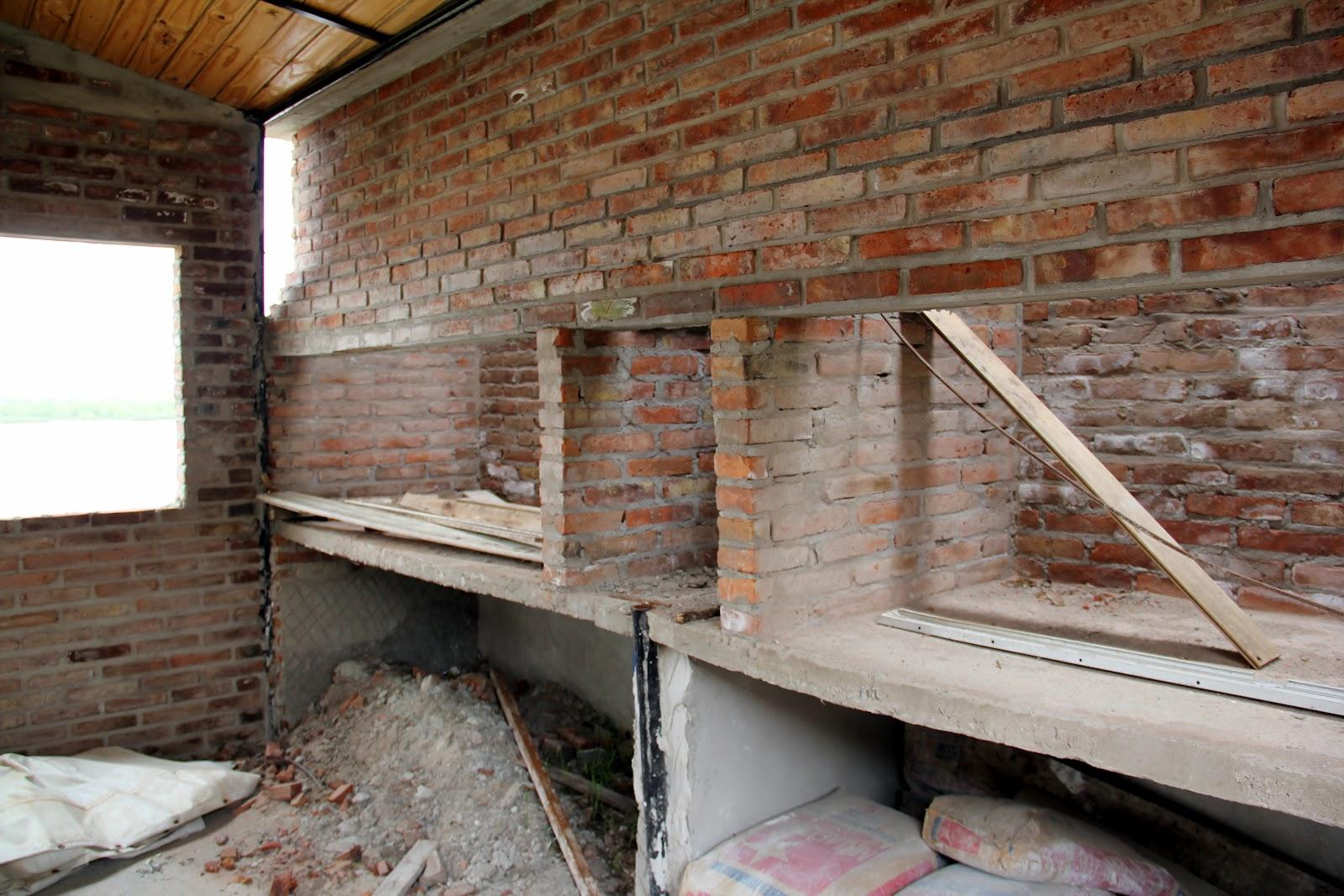 Prensa y comunicaci n de la municipalidad de san lorenzo for Pileta material construccion