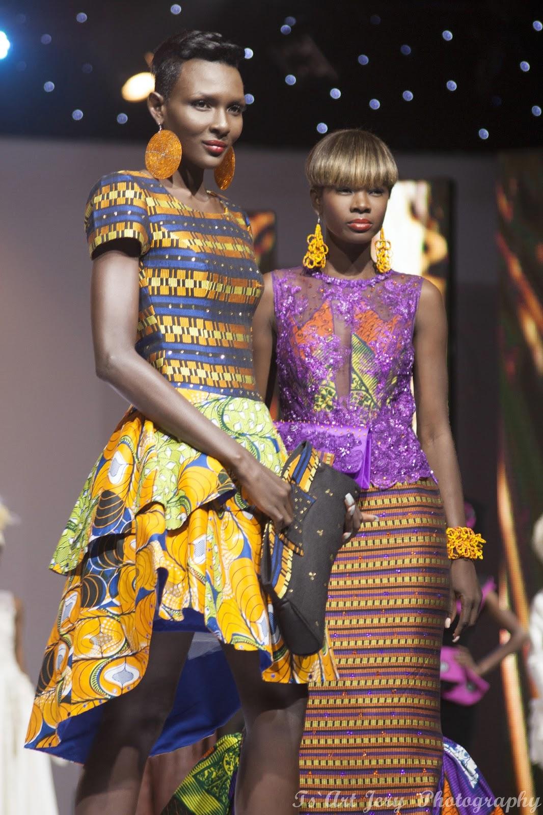 Afrik fashion show 10