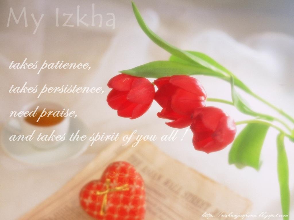 My Izkha