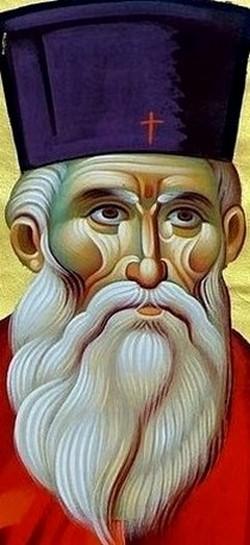Θεολογικός Ερμαφροδιτισμός και Πίστη Γιαλαντζί