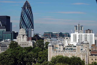 hotels in the city of london