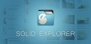 Solid Explorer ( Full ) v1.4.2