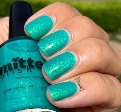 Smitten Polish Lazy River