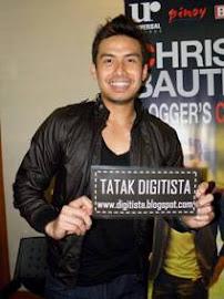 Christian Bautista