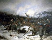 Bataille de Gravelotte