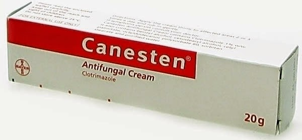 Best medicine: Canesten 1% Antifungal Cream 20 gr ...