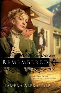 Remembered by T Alexander