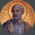 Pope St. Clement I