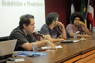 I Encontro Baiano de Roteiristas e Produtores