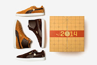 Sneakerbox: Puma & Adidas Year Of The Horse, Petoskey Dunks, Free Trainer 7.0, Kobe Zoom V Prelude