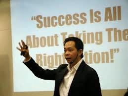 Bisnis Rumahan Online Affiliate Marketing